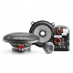 "Focal 130AS 5"" 2-WAY COMPONENT KIT"