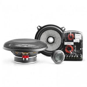 """Focal 130AS 5"""" 2-WAY COMPONENT KIT"""