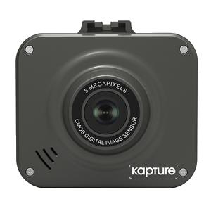 "Kapture KPT-250 2"" In-Car Digital Video Recorder"
