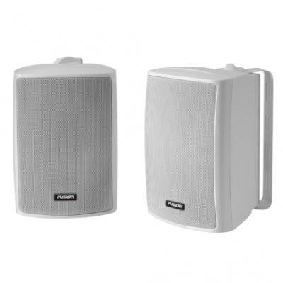 "Fusion MS-OS420 4"" Marine Box Speakers"