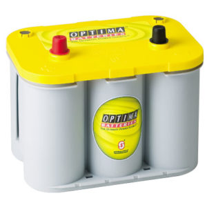 Optima Yellow Top Deep Cycle Battery