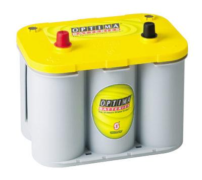 Optima Yellow Top Deep Cycle Battery