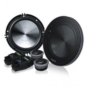 "Fusion PF-CM650 6"" Component Speakers"