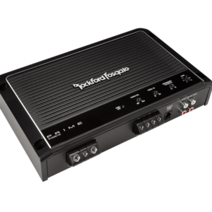Rockford Fosgate R1200-1D 1,200 Watt Class-D Mono Amplifier