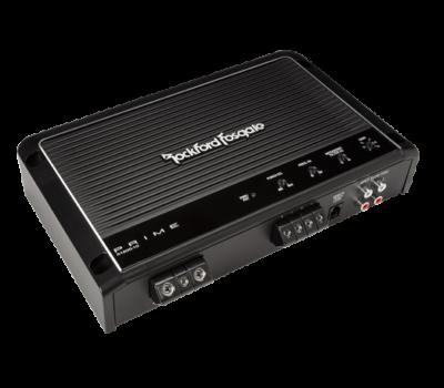 Rockford Fosgate R1200-1D 1,200 Watt Class-D Mono Amplifier