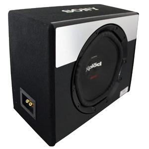 "Sony BOX-NW1200 NW SERIES 12"" BOXED SUB"
