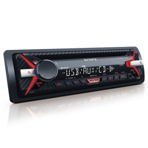 Sony CDX-G1170U CD Receiver