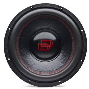"""DD Audio DD512-D2 12"""" Subwoofer"""