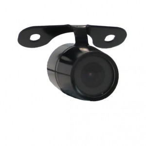 AVS RC03 Mini Bracket Mount Colour Camera