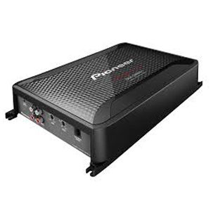 Pioneer GM-D9601 Mono 2400W Class-D Car Amp, with Bass Boost Remote