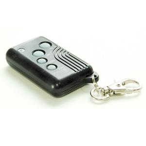 Mongoose MCA500 Remote