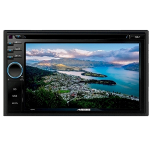 Mongoose Q242 In-Car Entertainment System