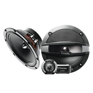 Focal Auditor R-165 S2 2-Way Component Speakers