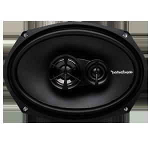 Rockford Fosgate R169X3 6″x9″ 3-Way Full-Range Speaker.