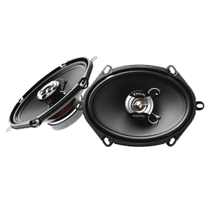 Focal Auditor R-570C 2 Way Coaxial Speakers