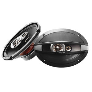 Focal Auditor R-690C 3 Way Coaxial Speakers