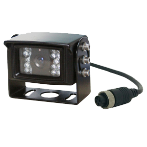 AVS RC52 Commercial Heavy Duty Colour Camera