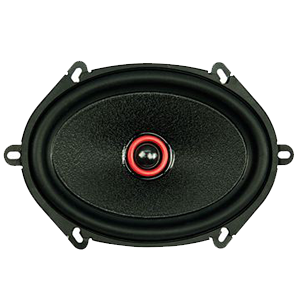 "DB Drive S7-70 5""x7"" Coaxial Speakers 225 Watts"