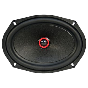 "DB Drive S7-90 6""x9"" Coaxial Speakers 250 Watts"
