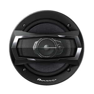 Pioneer TS-A1675S Coaxial Speakers with 300W